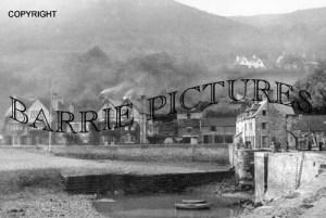 Porlock Weir, c1920