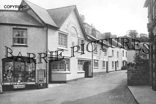 Alcombe, 1934
