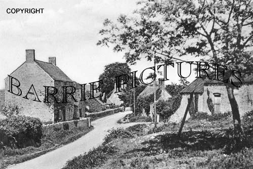 Almondsbury, Village c1930