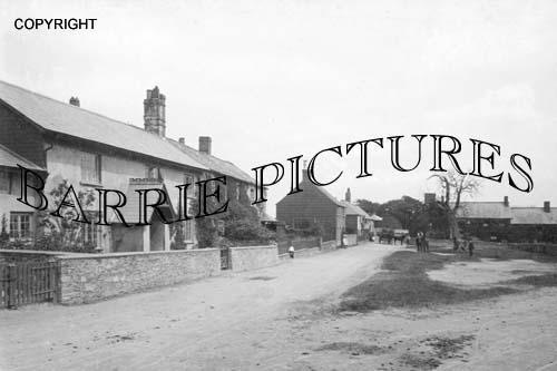 Ashbrittle, 1916