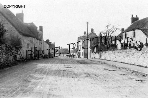 Backwell, 1913