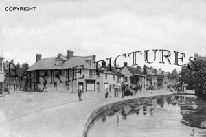 Castle Cary, 1906