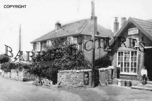 Childon Poldon, Post Office 1943