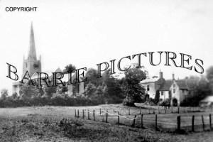 Congresbury, Church c1930