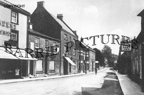 Crewkerne, East Street c1905