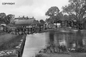 East Quantoxhead, c1925