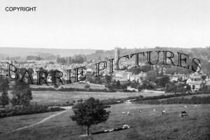 Glastonbury, 1900