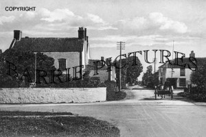 Huntspill, c1910