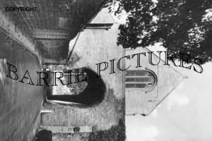 Langport, Hanging Chapel c1955