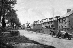 Newtown, c1930