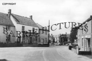 North Curry, c1955