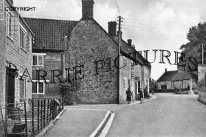 North Perrott, c1950