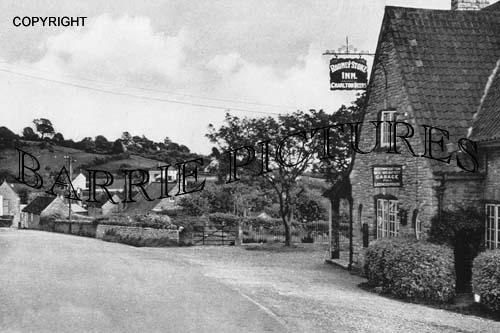 Rodney, Stoke, c1930