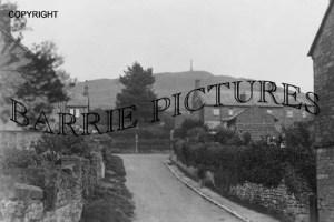 Stoke sub Hamdon, c1930
