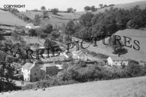 Waterrow, c1954