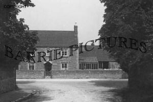 Hutton, Post Office c1940