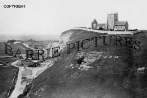 Uphill, 1904