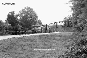 Ashurst, Woodlands Road c1960