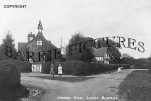 Lower Bartley
