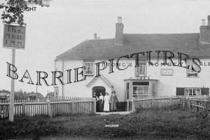 Boldre, The New Inn c1930