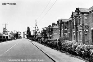 Waltham Chase