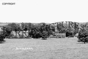 Bramdean, Village c1920