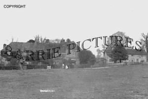 Bramdean, Village c1910