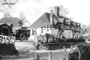 West Tytherley