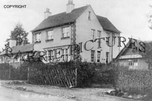 Bordon, Post Office c1930