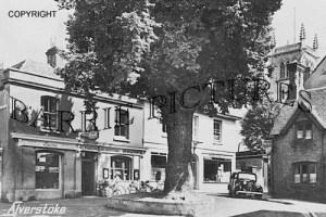 Alverstoke, c1955