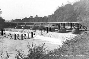 Downton, The Falls Trafalgar c1930