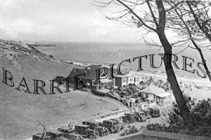 Bournemouth, Durley Chine c1950