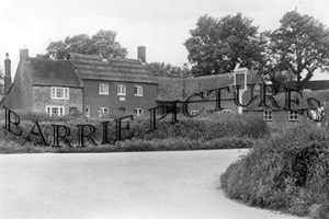 Kingstag, The Green Man c1930