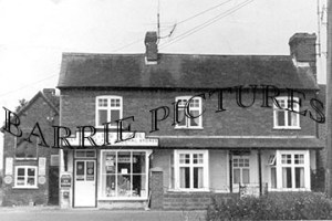 Kingstag, The Post Office c1950