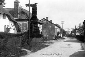 Goodworth Clatford