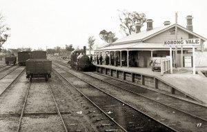 Korong Vale