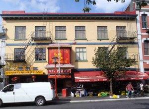 550-552 Fisgard Street
