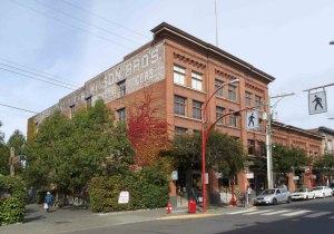 The Wilson Building, 532-538 Herald Street