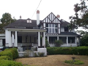1759 Rockland Avenue, built in 1897 for Edgar & Jane Dewdney