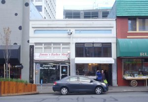 728-730 Fort Street (photo by Victoria Online Sightseeing Tours)