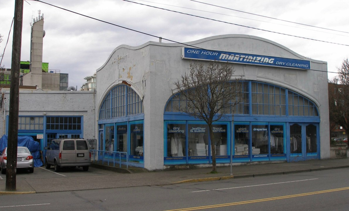 1314 Quadra Street in 2010 (photo by Victoria Online Sightseeing Tours)