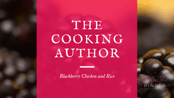 Sharing Recipes My first one Blackberry Chicken