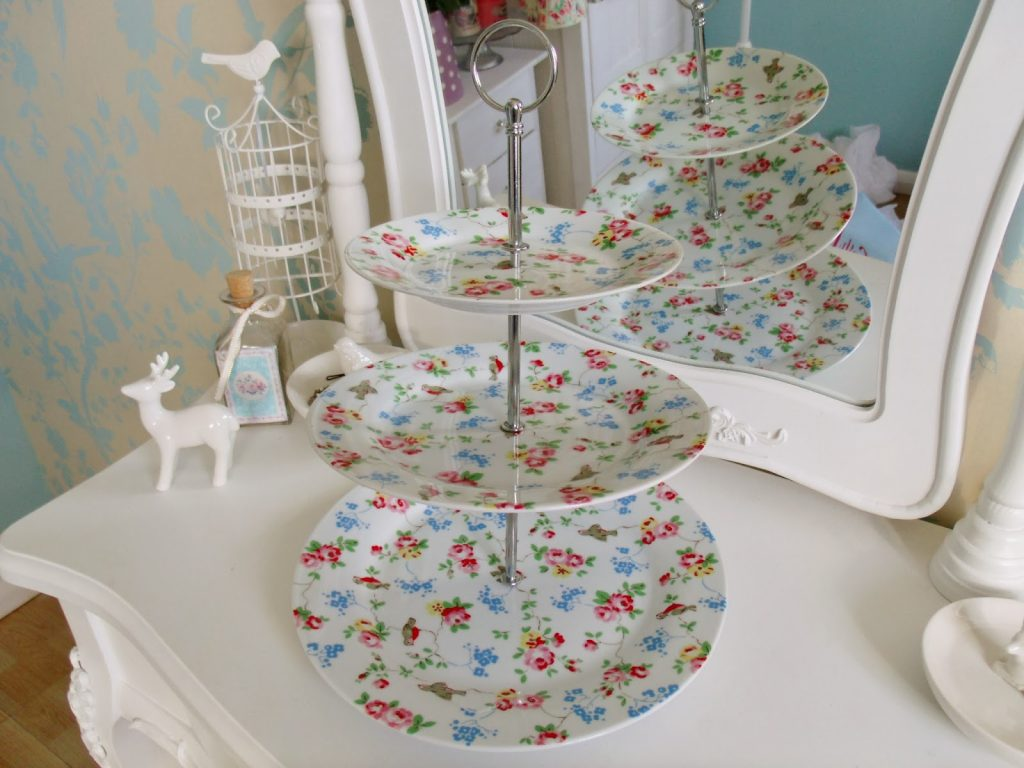 Cath Kidston Cake Stand Outlet