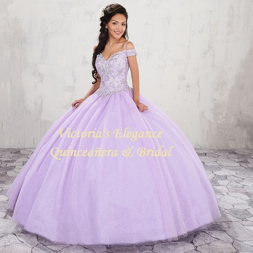 Shown in Lilac @ www.victoriaselegance.com