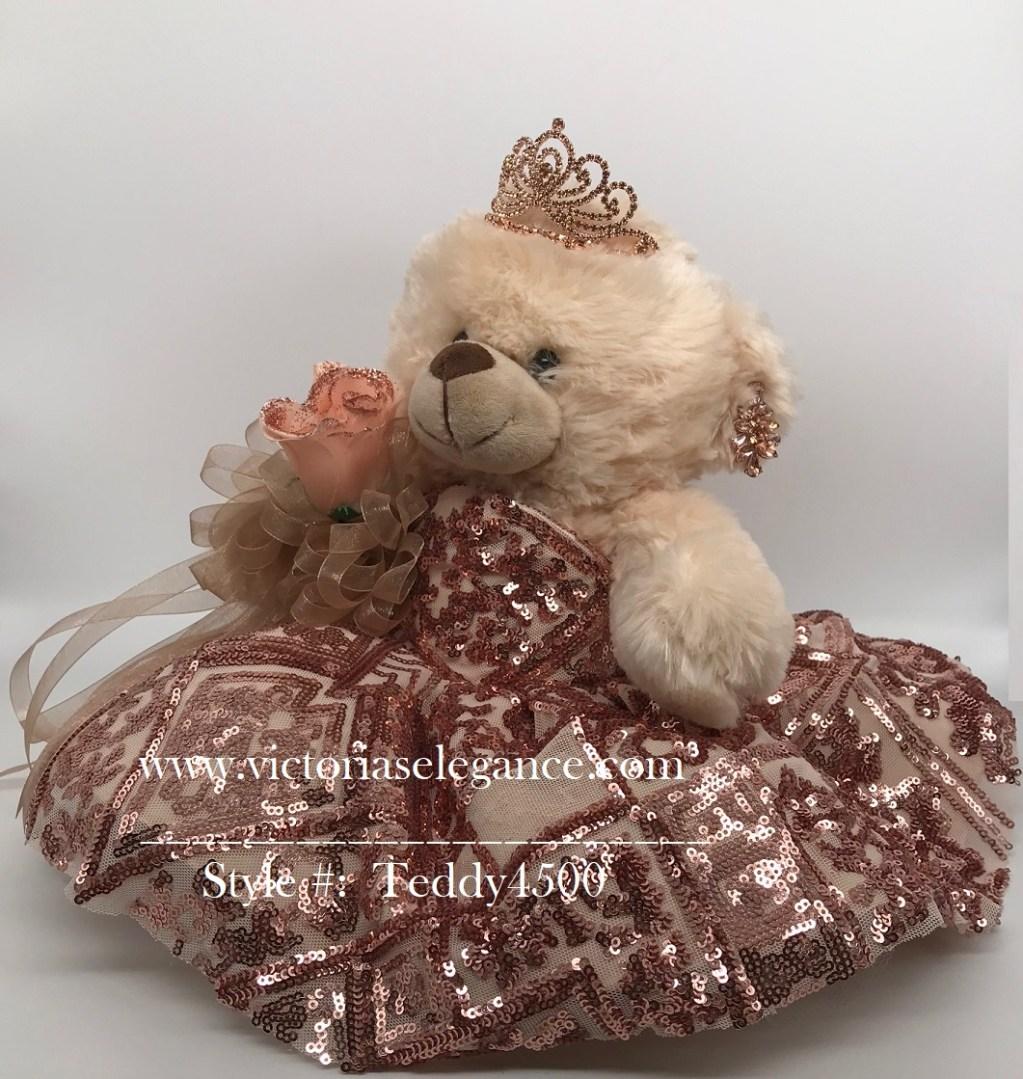 Teddy4500A