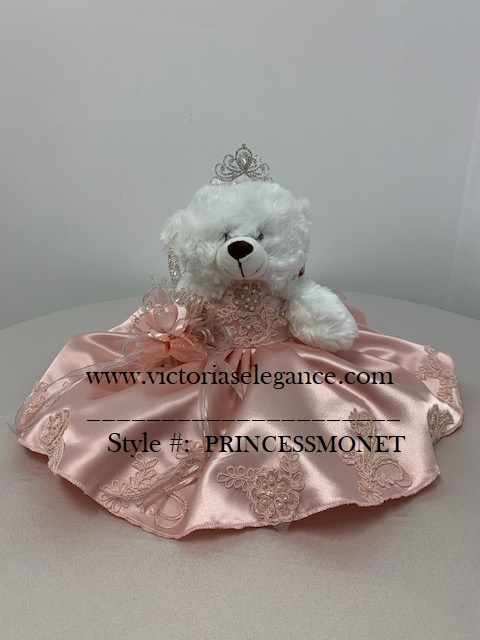 Princess Monet – A