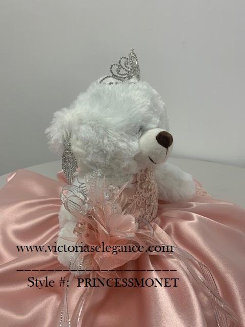 Princess Monet – D