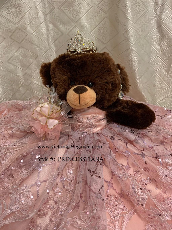 Princess Tiana 2