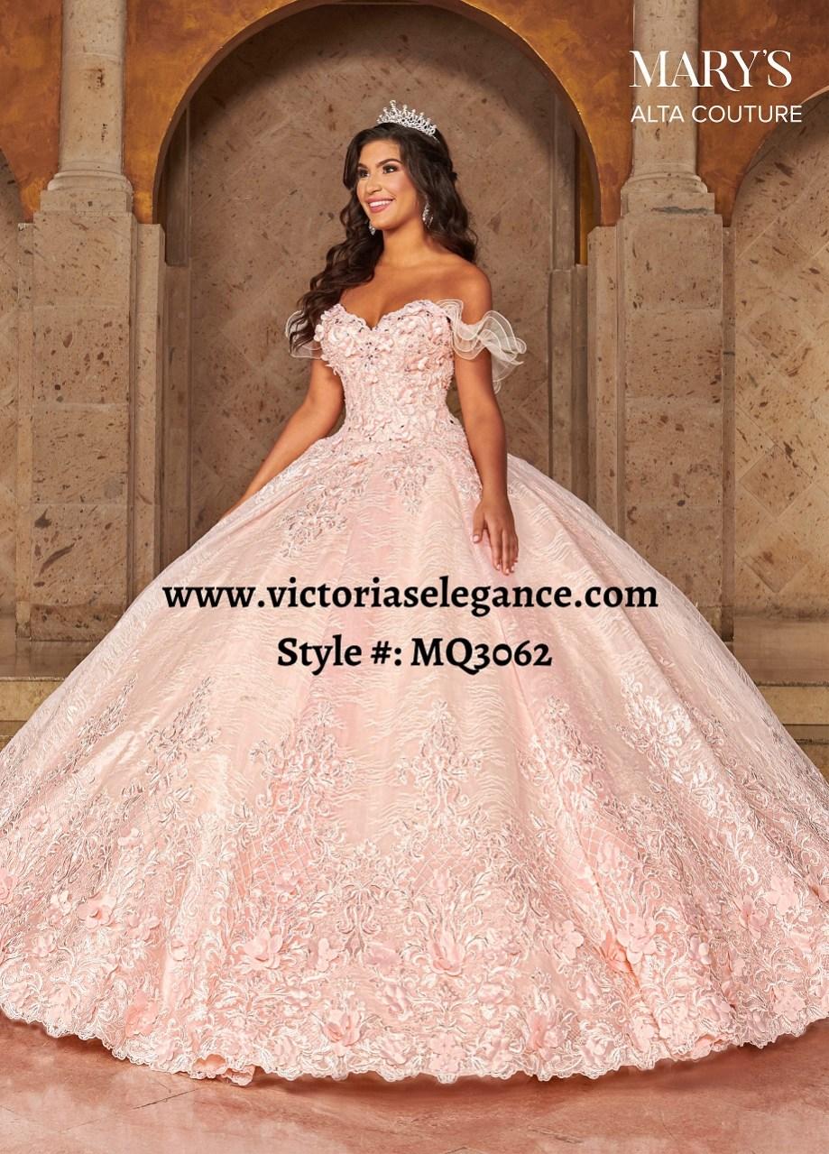 www.victoriaselegance.com Style #_ MQ3062-1