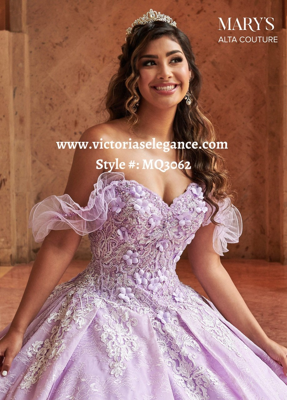 www.victoriaselegance.com Style #_ MQ3062-9